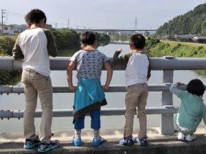 スライドショー橋